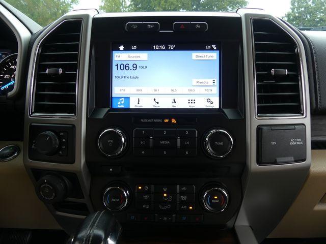 2017 Ford F-150 Lariat in Cullman, AL 35058