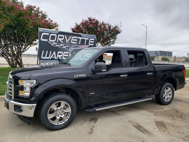 2017 Ford F-150 XLT Texas Edition, Step Rails, Chrome Wheels 60k in Dallas, Texas 75220