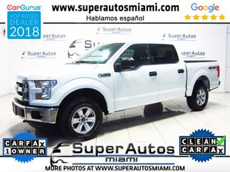 2017 Ford F-150 XLT in Doral, FL 33166