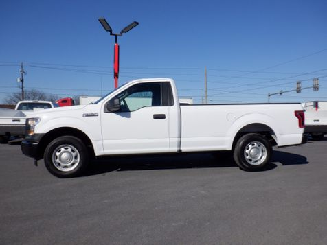 2017 Ford F-150 Regular Cab Long Bed XL 2wd in Ephrata, PA