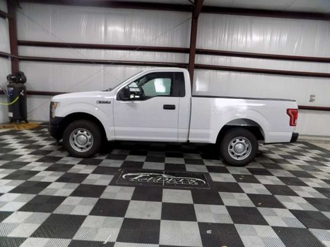 2017 Ford F-150 XL - Ledet's Auto Sales Gonzales_state_zip in Gonzales, Louisiana