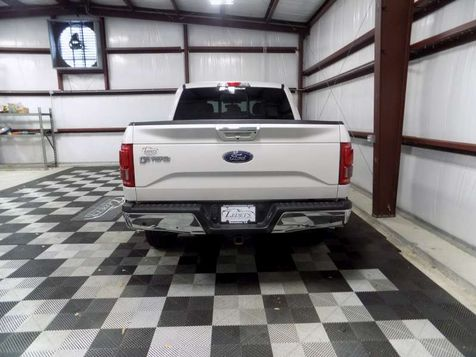 2017 Ford F-150 Lariat - Ledet's Auto Sales Gonzales_state_zip in Gonzales, Louisiana