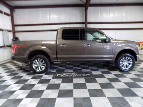 2017 Ford F-150 XLT - Ledet's Auto Sales Gonzales_state_zip in Gonzales, Louisiana