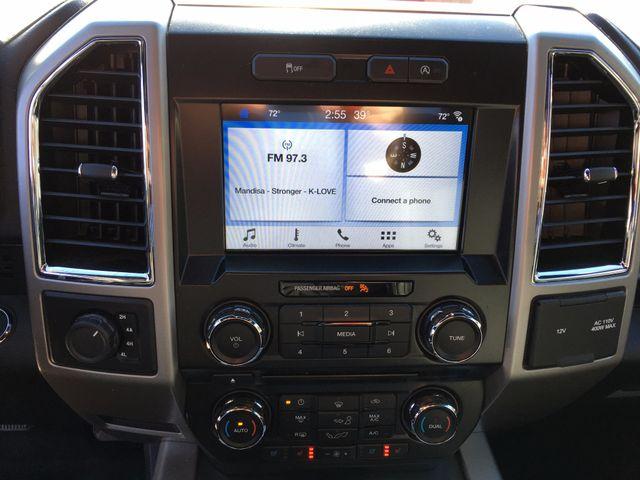 2017 Ford F-150 Lariat 4X4 in Gower Missouri, 64454