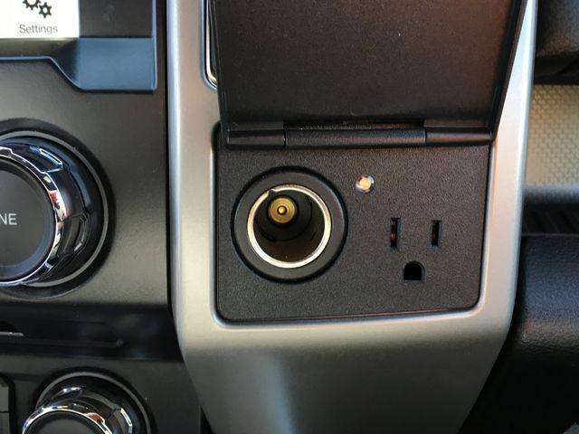 2017 Ford F-150 Lariat 4X4 5.0L V8 in Gower Missouri, 64454