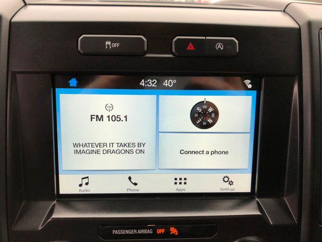 2017 Ford F-150 XL 4X4 3.5L V6 Ecoboost in Gower Missouri, 64454