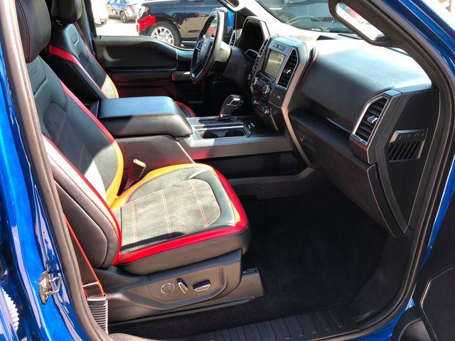 2017 Ford F-150 Lariat 4X4 3.5L V6 Ecoboost in Gower Missouri, 64454