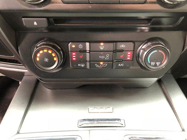 2017 Ford F-150 XLT 4X4 3.5L V6 Ecoboost in Gower Missouri, 64454