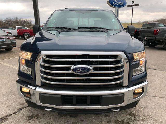 2017 Ford F-150 XLT 4X4 2.7L V6 Ecoboost in Gower Missouri, 64454