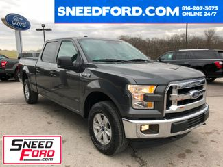 2017 Ford F-150 XLT 4X4 in Gower Missouri, 64454