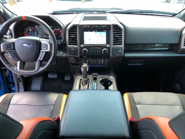 2017 Ford F-150 Raptor in Gower Missouri, 64454