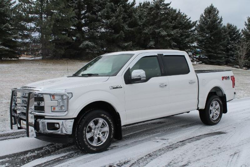 2017 Ford F-150 Lariat  city MT  Bleskin Motor Company   in Great Falls, MT