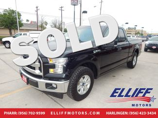 2017 Ford F-150 XLT in Harlingen, TX 78550