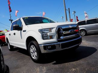 2017 Ford F-150 XLT in Hialeah, FL 33010