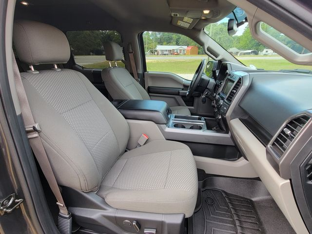 2017 Ford F-150 XLT in Hope Mills, NC 28348