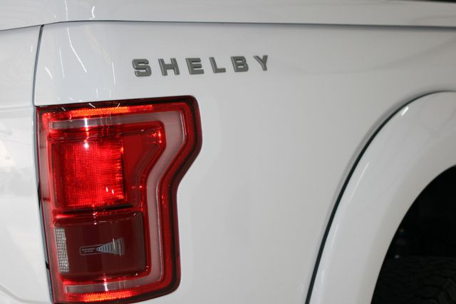 2017 Ford F-150 Shelby  750HP Houston, Texas 10