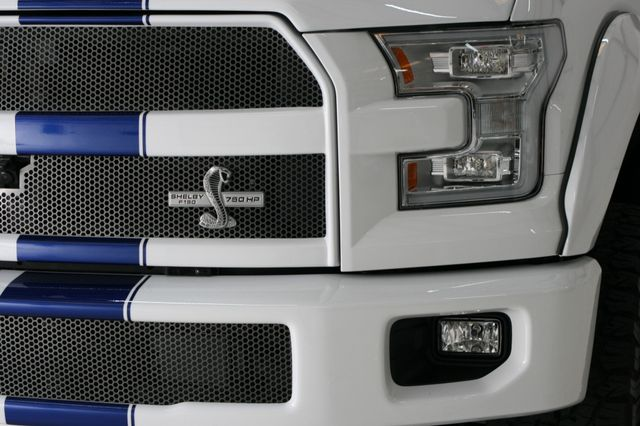 2017 Ford F-150 Shelby  750HP Houston, Texas 3