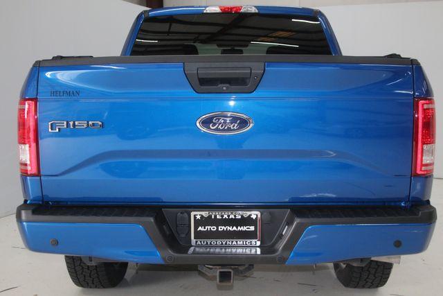 2017 Ford F-150 FX4 RRB Houston, Texas 11