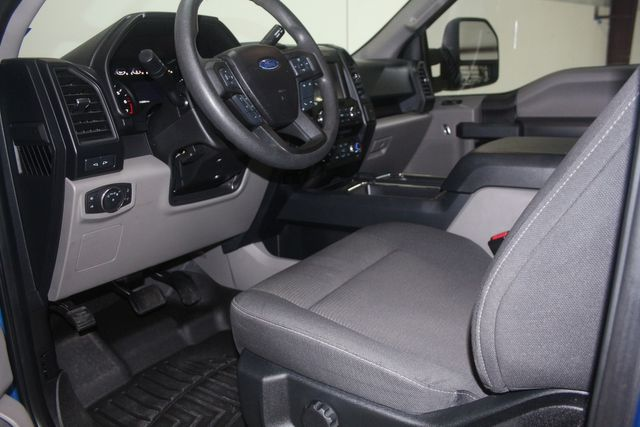2017 Ford F-150 FX4 RRB Houston, Texas 16