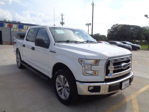 2017 Ford F-150 XLT  in Houston