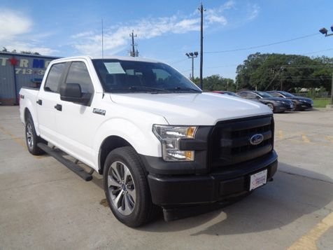 2017 Ford F-150 SUPERCREW in Houston