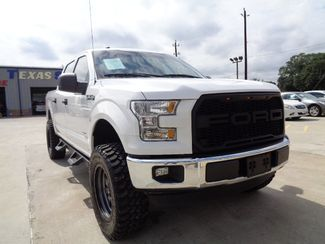 2017 Ford F-150 in Houston, TX