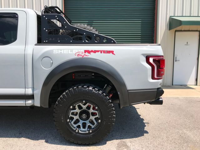 2017 Ford F-150 Shelby ® Baja Raptor in Jacksonville , FL 32246