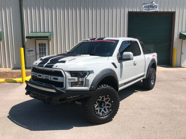 2017 Ford F-150 Shelby Raptor in Jacksonville , FL 32246