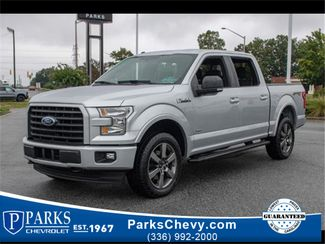 2017 Ford F-150 Lariat in Kernersville, NC 27284