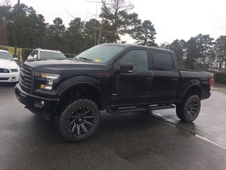 2017 Ford F-150 King Ranch in Kernersville, NC 27284