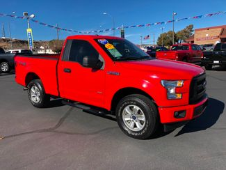 2017 Ford F-150 XL in Kingman Arizona, 86401