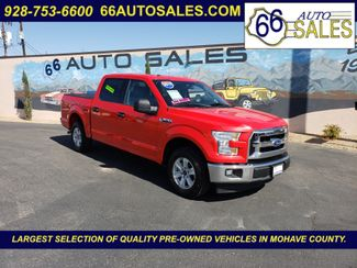 2017 Ford F-150 XLT in Kingman, Arizona 86401