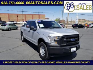 2017 Ford F-150 XL in Kingman, Arizona 86401