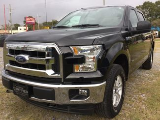 2017 Ford F-150 XLT REDUCED  city Louisiana  Billy Navarre Certified  in Lake Charles, Louisiana