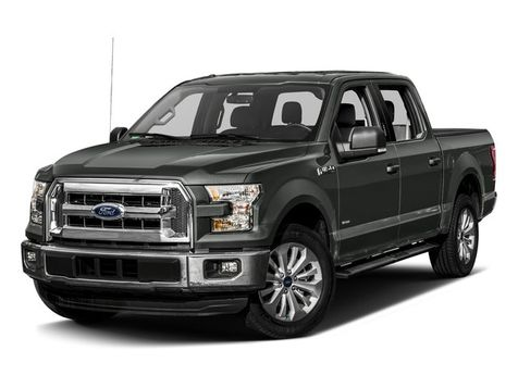 2017 Ford F-150 XLT in Lake Charles, Louisiana