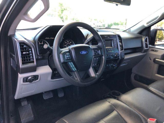 2017 Ford F-150 XLT LINDON, UT 17