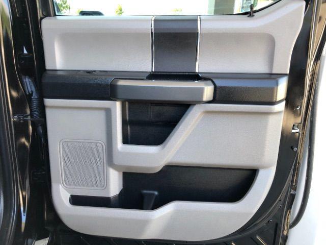2017 Ford F-150 XLT LINDON, UT 36