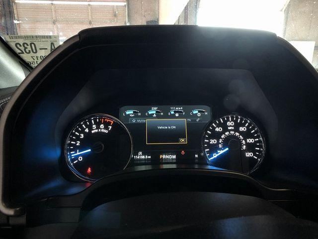 2017 Ford F-150 Platinum Madison, NC 3