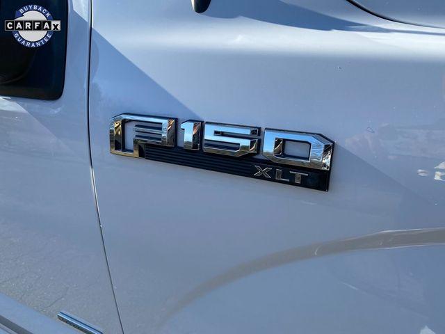2017 Ford F-150 XLT Madison, NC 9
