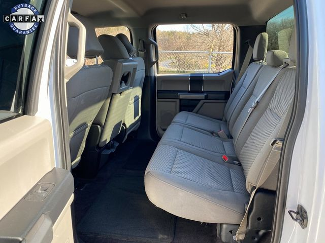 2017 Ford F-150 XLT Madison, NC 20