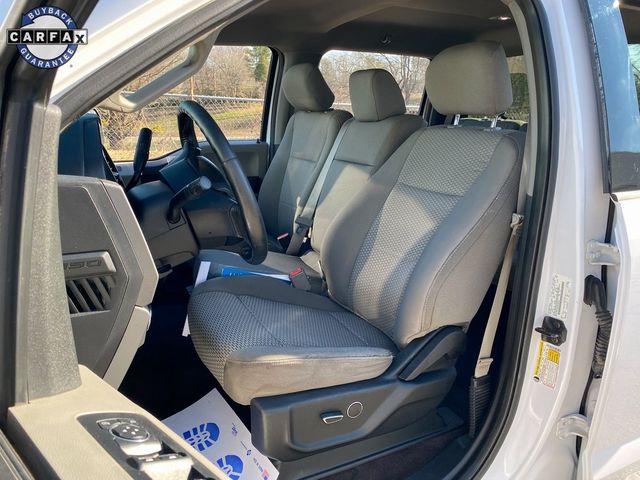2017 Ford F-150 XLT Madison, NC 24