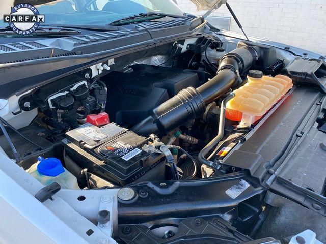 2017 Ford F-150 XLT Madison, NC 38