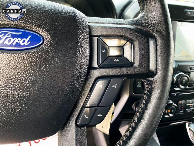 2017 Ford F-150 XLT Madison, NC 30