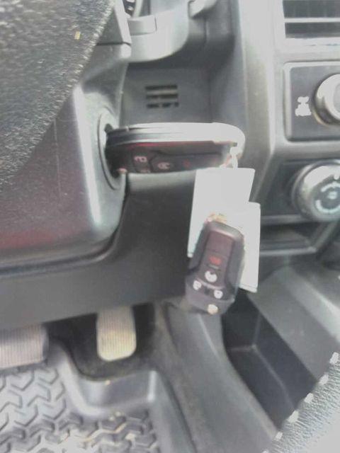 2017 Ford F-150 XLT Madison, NC 12