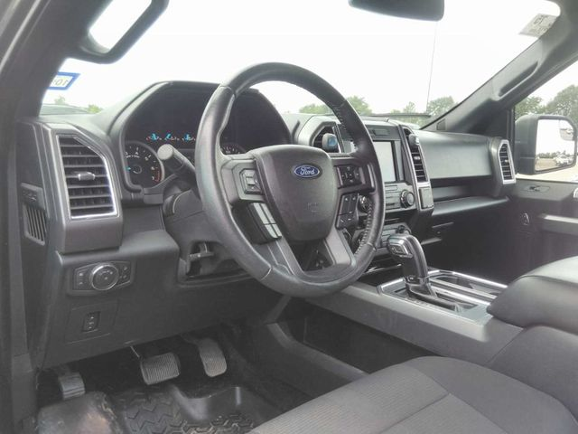 2017 Ford F-150 XLT Madison, NC 13