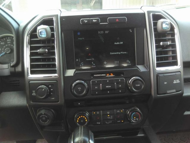 2017 Ford F-150 XLT Madison, NC 8
