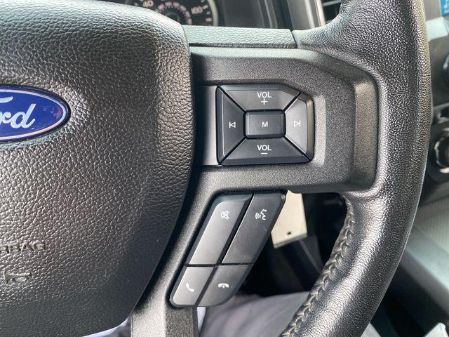 2017 Ford F-150 XLT Madison, NC 36