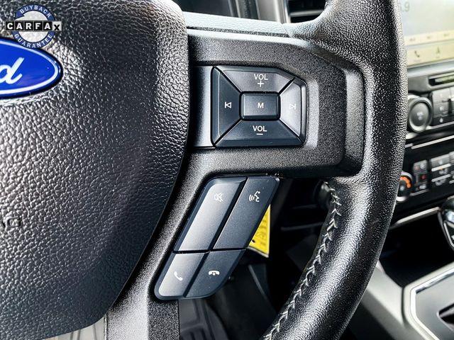 2017 Ford F-150 XLT Madison, NC 34