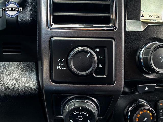 2017 Ford F-150 XLT Madison, NC 39