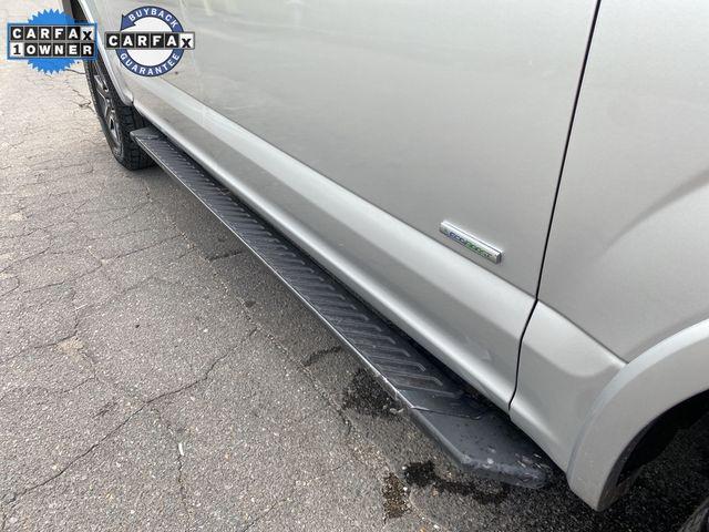 2017 Ford F-150 XLT Madison, NC 11